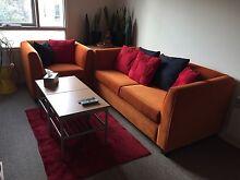 Frutti tutti lounge set Carlton Melbourne City Preview