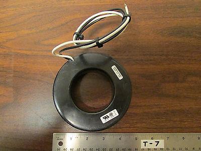 Instrument Transformers Inc 7rl-801 Current Sensor Ratio 8005