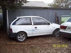 1993 Suzuki Swift Hatchback Owen Wakefield Area Preview