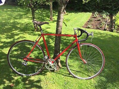 1961 Flying Scot Racing Bicycle Vintage