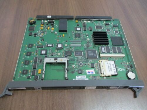 Nortel, Meridian 32-voice Gateway Media Card, Part #: Ntvq01bb Used