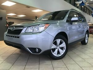 2015 Subaru Forester 2.5i Convenience AWD Mags Bluetooth