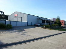 Industrial Factory, Warehouse, Hardstand incl Office; $69k pa Somersby Gosford Area Preview