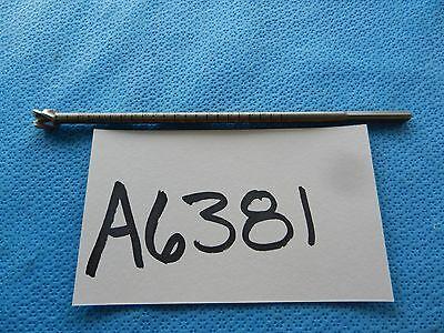 Arthrex Arthroscopic Arthroscopy 10mm Cannulated Headed Reamer Ar-1410