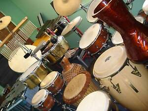 GLOBAL PERCUSSION SALE Brisbane City Brisbane North West Preview