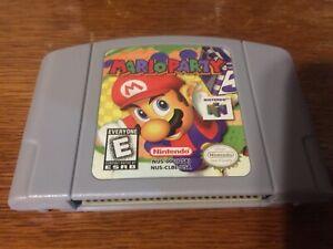 Mario Party 1, 2 & 3