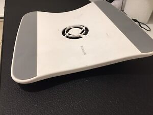 Cooling Cradle for Laptops Made by Belkin