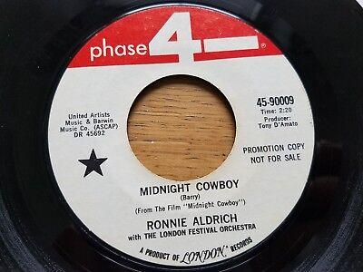 night Cowboy / Thema von in The Dark