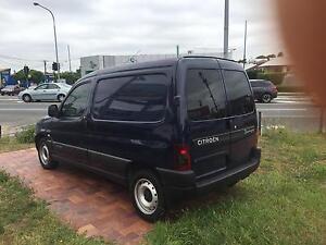 1999 Citroen Berlingo Van/Minivan Woolloongabba Brisbane South West Preview