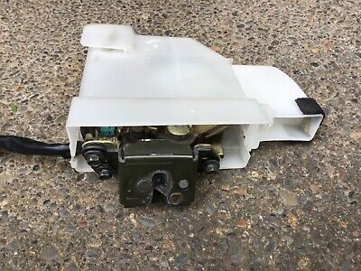 2003-2009 Toyota 4runner Power Tailgate Liftgate Trunk Latch Actuator OEM
