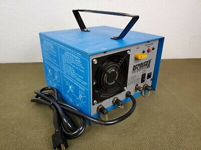 Rst Refrigerant Recovery Unit - Model R20