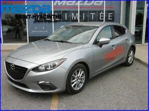 Mazda 3  Sport, GS-SKY