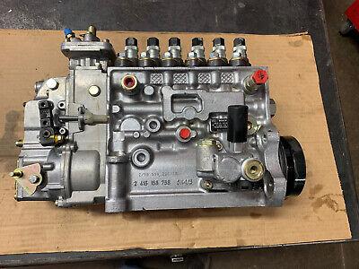 Injector Pump Core Deere Case New Holland Bosch Oem 0 402 776 849 0402776849