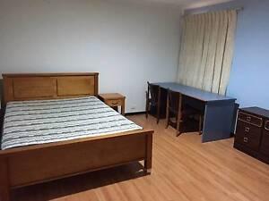 Rooms Master bedroom furnished for rent in Samson,Fremantle Samson Fremantle Area Preview