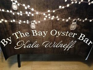 By The Bay Oyster Bar