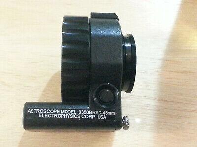 Electrophysics AstroScope 9350 Night Vision Camera Module Adapter BBA-BRAC-43mm