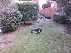 Mowing Gardening Eastern Suburbs Randwick Eastern Suburbs Preview