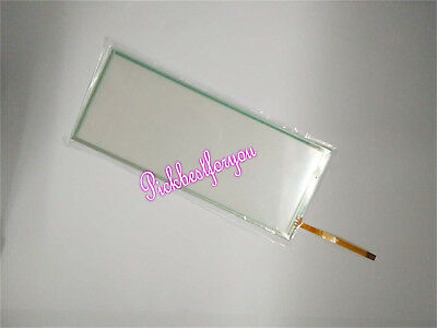 New For Kyocera Mita Km2540 Km 2540 Copier Control Touch Screen Glass H186f Yd