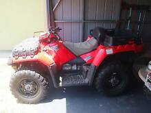 Quad bike with tray Quilpie Quilpie Area Preview