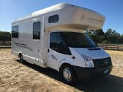 08 FORD DREAMTIME RV (PRICE DROP) !!! Ambergate Busselton Area Preview