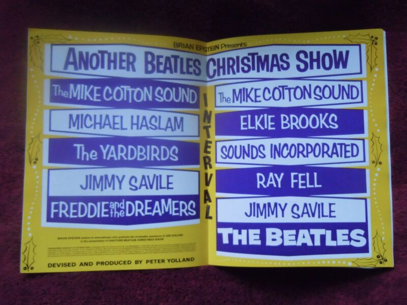 The Beatles Authentic 1964-