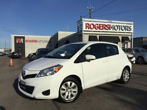 2012 Toyota Yaris LE - HATCH - POWER PKG