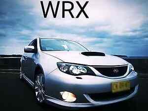 WRX BARGAIN MUST LOOK!! Sydney City Inner Sydney Preview