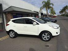 2010 Hyundai IX35 Wagon Gepps Cross Port Adelaide Area Preview