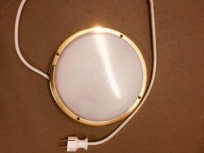Deckenlampe Sehr flach