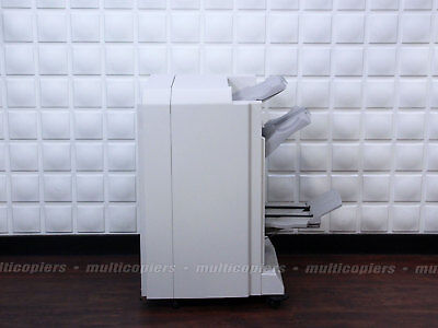 Xerox A-fn03 Xve Professional Booklet Maker Finisher For Color 550 560 570