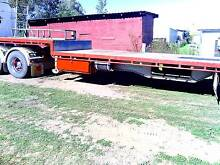 2002 Haulmark Drop Deck Trailer Texas Inverell Area Preview