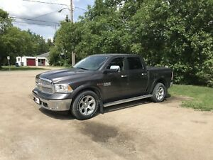 Ram 1500 Ecodiesel 4x4 | Kijiji in Saskatchewan  - Buy, Sell