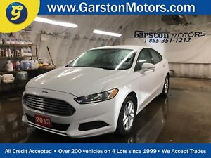 2013 Ford Fusion SE*ECO BOOST*POWER WINDOWS/LOCKS/HEATED MIRRORS