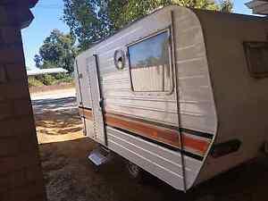 Chesney caravan Armadale Armadale Area Preview