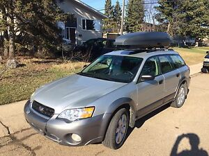 2006 Outback
