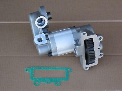 Hydraulic Pump For Ford 2910 3000 3055 3120 3150 3300 3310 3330 3400 3500 3600