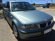 2002 BMW 318i      waCARSALES Pearsall Wanneroo Area Preview