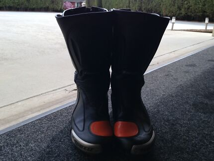 DAINESE KTM Motorcycle Boots