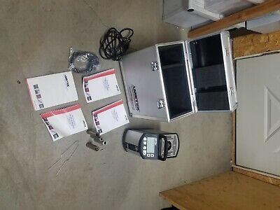 Ametek Ctc-650a Tempuature Calibrator
