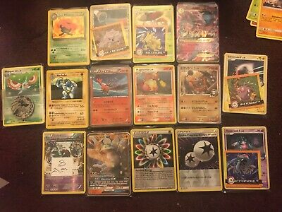 Pokemon 10 Card Mystery Packs For $3