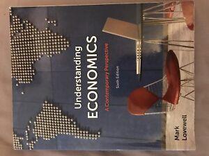 NSCC textbooks