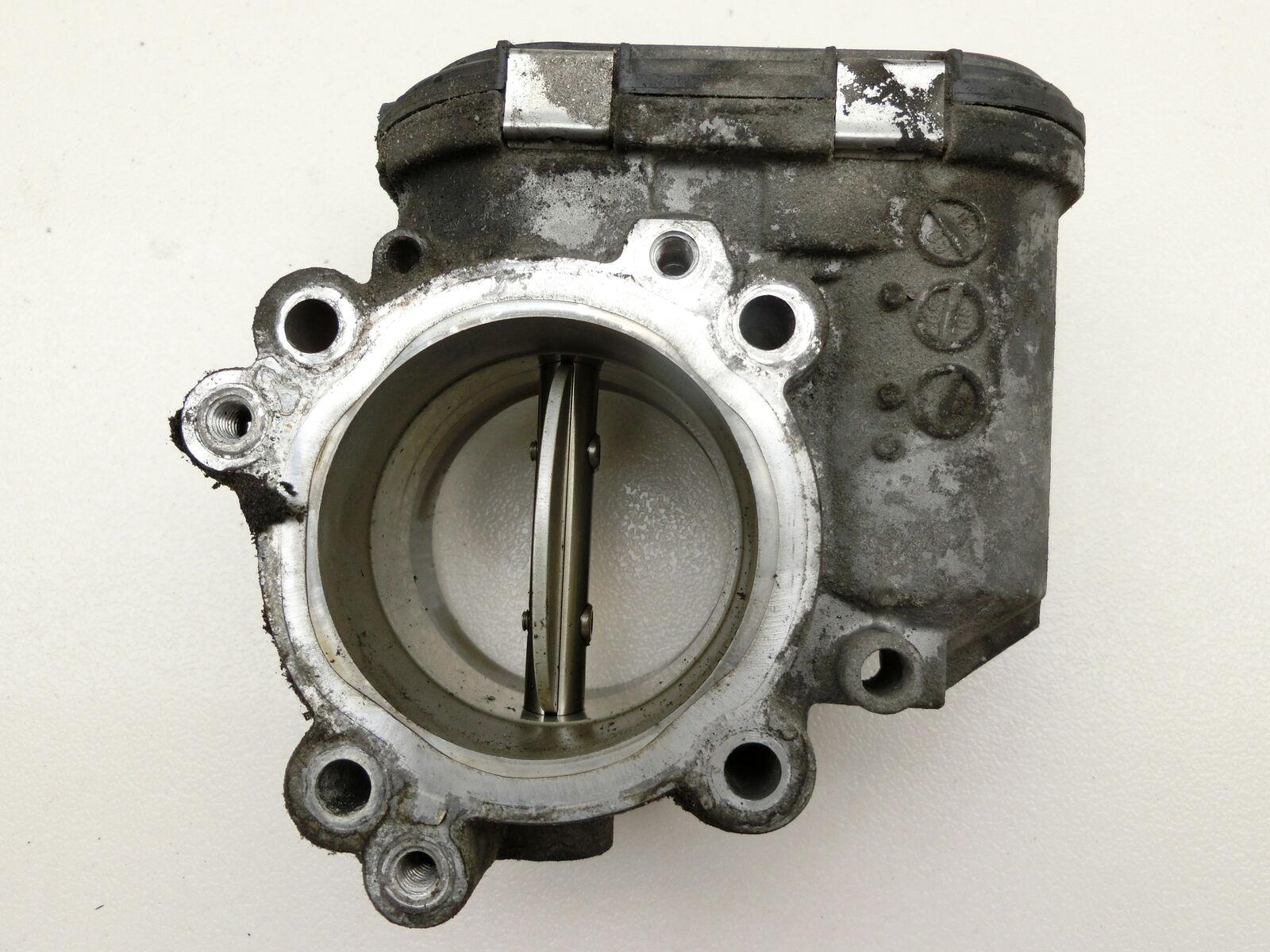 Drosselklappe für Mercedes W639 Vito Viano 04 10 3 0d 150KW 642 990