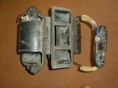 FORD FIESTA MK2 HEATERBOX / HEATER MATRIX / MOTOR GENUINE FORD USED PART