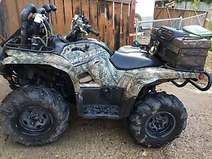 2014 grizzley 700