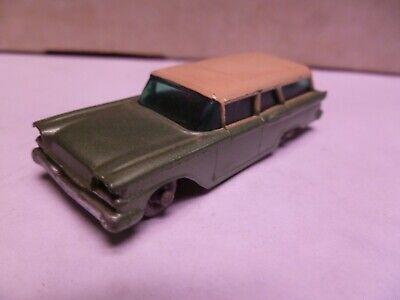 1:87 Scale- Matchbox- No. 31- American Ford Station Wagon  - NO BOX