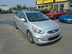 2017 Hyundai Accent SE *GET APPROVED TODAY*