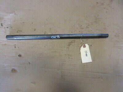 John Deere 80 820 830 Fan Shaft R1749r