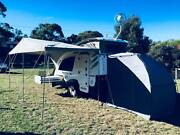 Galley kitchen gumtree australia free local classifieds page 6 bowell edge caravan off road van fandeluxe Choice Image