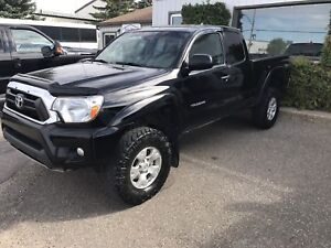 2014 Toyota Tacoma/Financing available