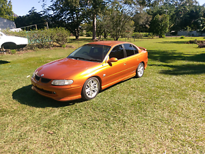 Holden Commodore VT SS Manual series 2, PRICE DROPPED!!! Glass House Mountains Caloundra Area Preview